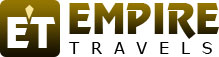 Empire Travels Mumbai  - Simply Manage Travels - ticketSimply.com