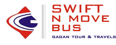 Gagan Tour and Travels - Simply Manage Travels - ticketSimply.com