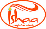 Ishaa Bus - Simply Manage Travels - ticketSimply.com