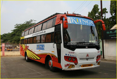 Kings Travels Coimbatore Contact Number