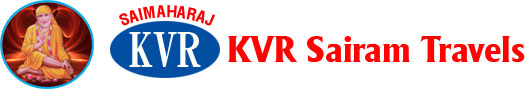KVR Sairam Travels - Simply Manage Travels - ticketSimply.com