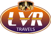 LVR Travels - Simply Manage Travels - ticketSimply.com