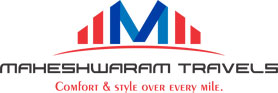 Maheshwaram Travels - Simply Manage Travels - ticketSimply.com