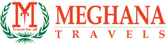 Meghana Travels - Simply Manage Travels - ticketSimply.com