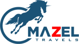 Mazel Travels - Simply Manage Travels - ticketSimply.com