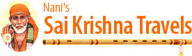 Nani Sai Krishna Travels - Simply Manage Travels - ticketSimply.com