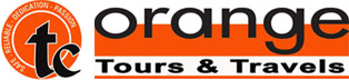 Orange Tours - Simply Manage Travels - ticketSimply.com