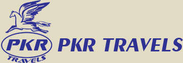 PKR Travels - Simply Manage Travels - ticketSimply.com