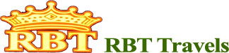 RBT Travels - Simply Manage Travels - ticketSimply.com