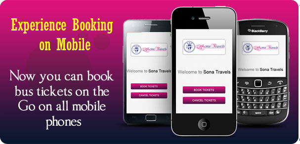 kerala bus ticket booking