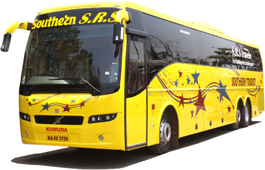 amber travel bus booking