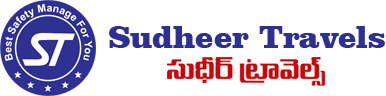 Sudheer Travels - Simply Manage Travels - ticketSimply.com