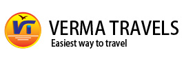 Verma Travels - Simply Manage Travels - ticketSimply.com