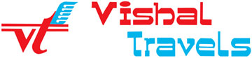 Vishal Travels - Simply Manage Travels - ticketSimply.com