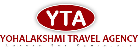 Yohalakshmi Travels Agency - Simply Manage Travels - ticketSimply.com