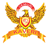 VKaveri Travels - Logo